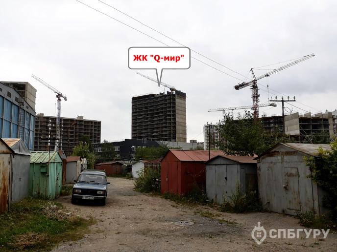 """ЖК """"Q-мир"""": мир студий и однушек в промзоне - Фото 9"""