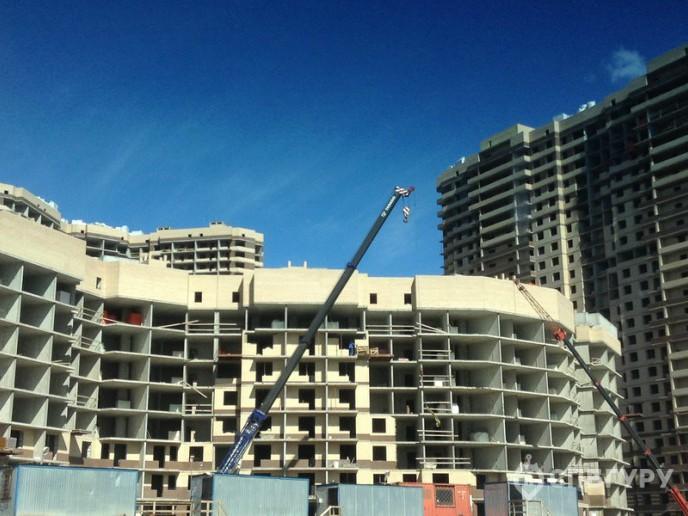 «Новое Мурино» - жилой комплекс от ЦДС за КАДом - Фото 9