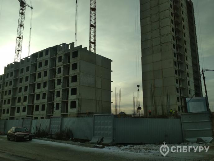 """ЖК """"Цветной город"""": новая палитра на пустыре - Фото 28"""