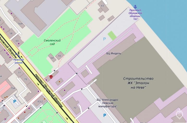 """ЖК """"Эталон на Неве"""": честный бизнес-лайт в промышленной зоне - Фото 36"""