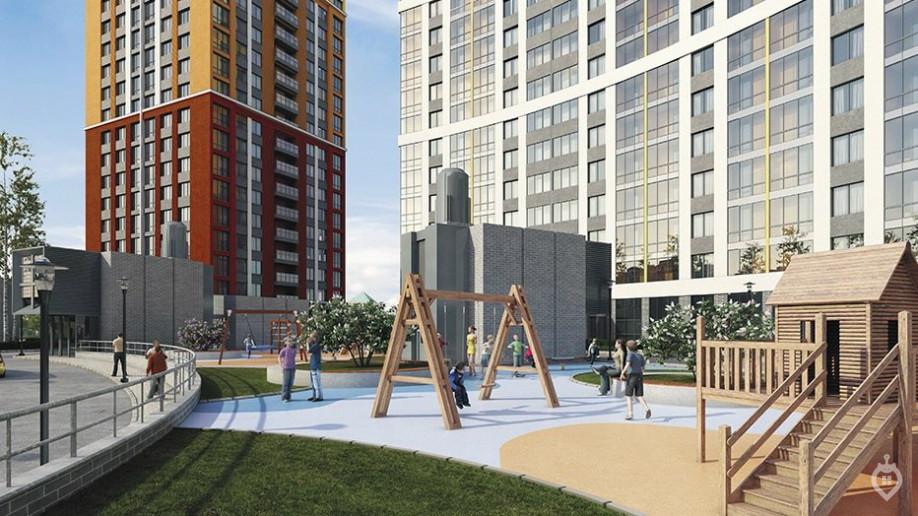 """ЖК """"Ultra City"""": многоэтажки с интересной начинкой в Приморском районе - Фото 8"""
