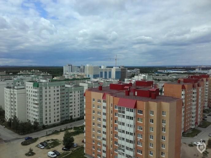 """ЖК """"Радужный"""", квартал 6: проект, к которому много вопросов - Фото 20"""