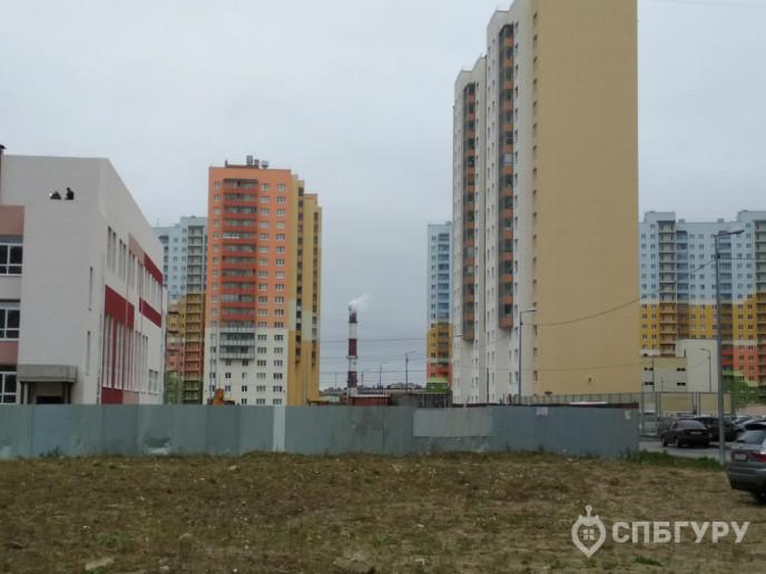 """ЖК """"Новая Охта 2"""": жилье с отделкой и городской пропиской за линией КАД - Фото 44"""