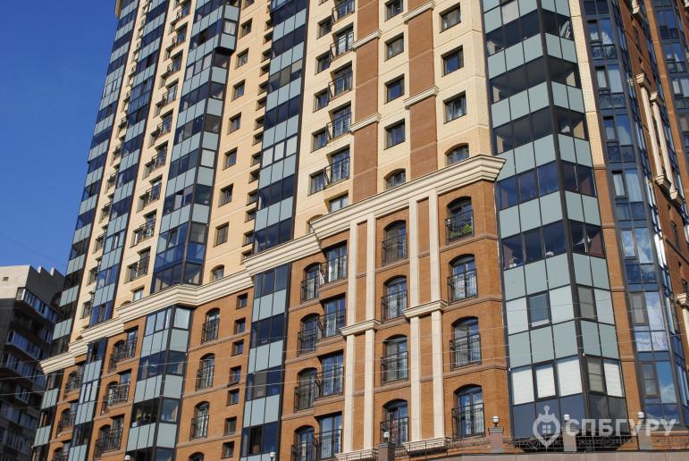 """ЖК """"Барселона"""": бизнес-класс с """"умными"""" квартирами - Фото 3"""
