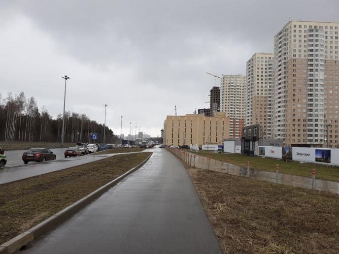 """ЖК """"Заповедный парк"""": жильё для романтиков и автомобилистов - Фото 3"""