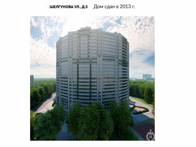 Green City – современный жилой комплекс в депрессивном месте. - Фото 3