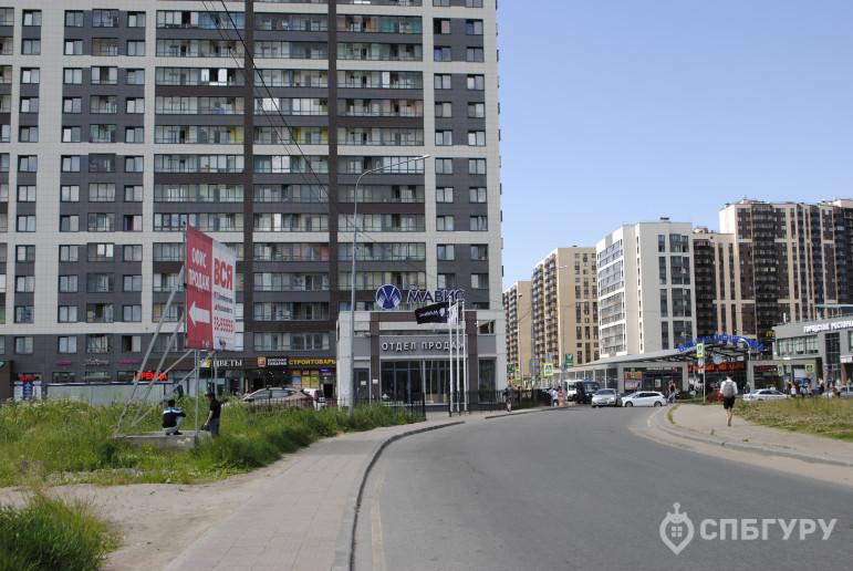 """ЖК """"Авиатор"""": дома среди песчанных полей - Фото 20"""