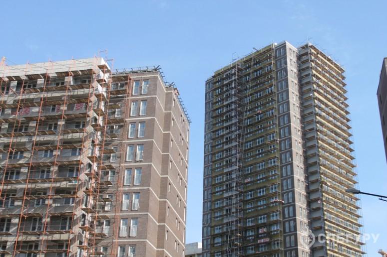 """ЖК """"Лондон"""": живописные многоэтажки с инфраструктурой от Setl City в Кудрово - Фото 27"""