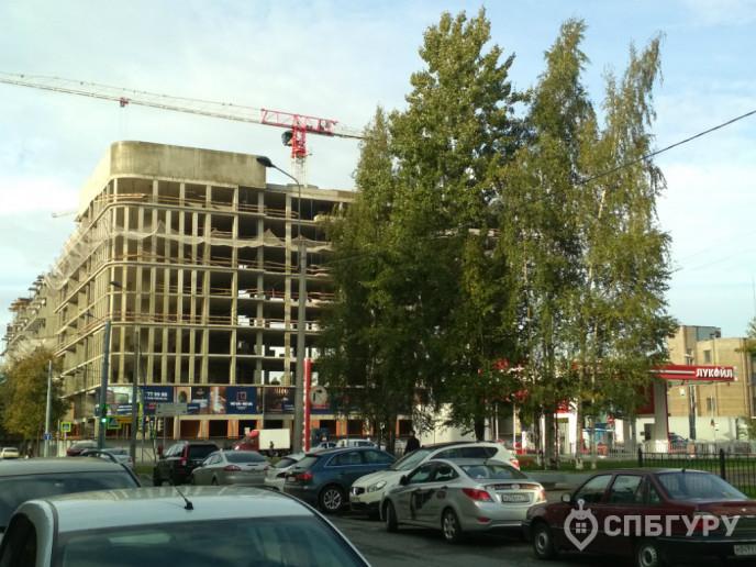 """ЖК """"Нева-Нева"""": бизнес-класс от казахского застройщика на шумном Среднем - Фото 12"""