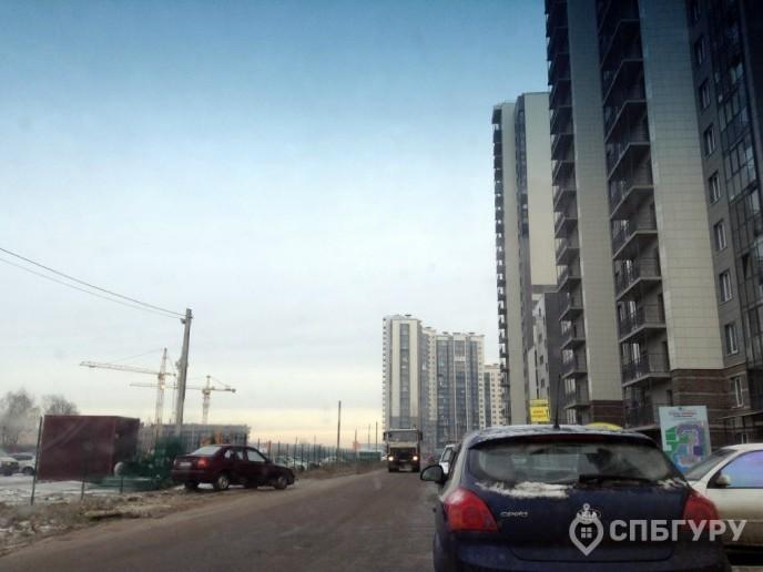 """ЖК """"Приневский"""" -  бюджетное жилье в пределах КАД - Фото 13"""