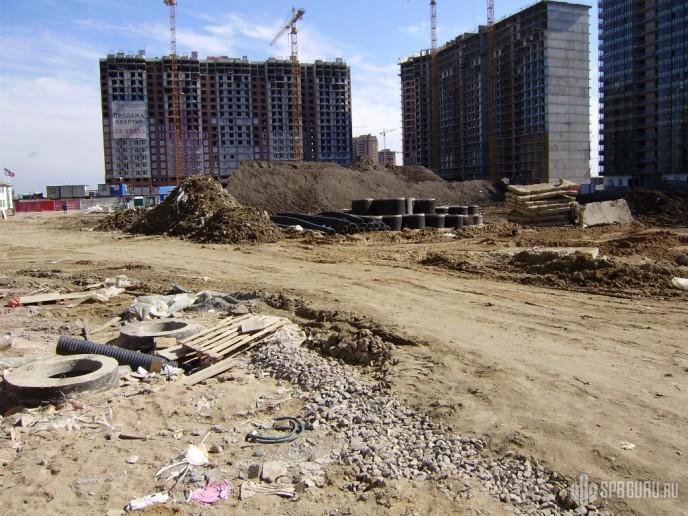 """ЖК """"Greenландия"""": комфорт без скидок на минусы - Фото 15"""