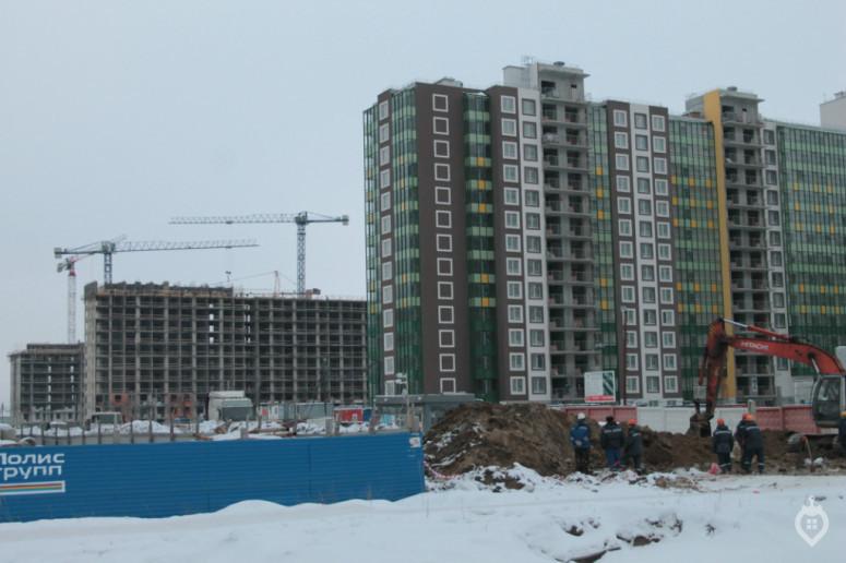 """""""Гринландия-2"""": страна студий и однушек - Фото 8"""
