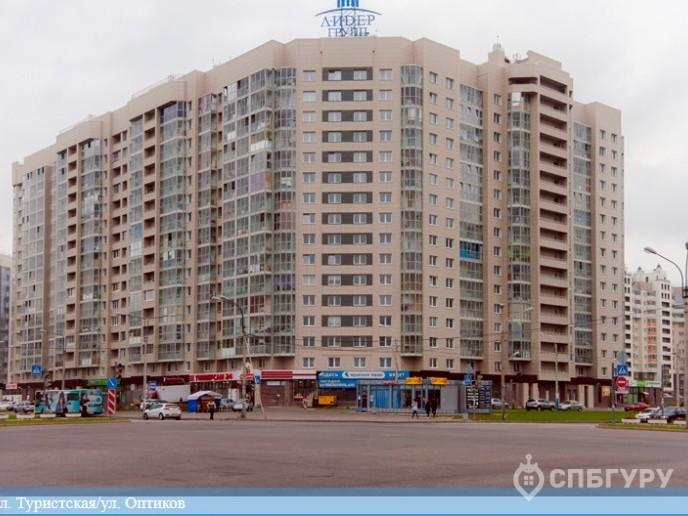 """""""Небо Москвы"""" - одновременно и жилой комплекс, и апарт-отель - Фото 2"""