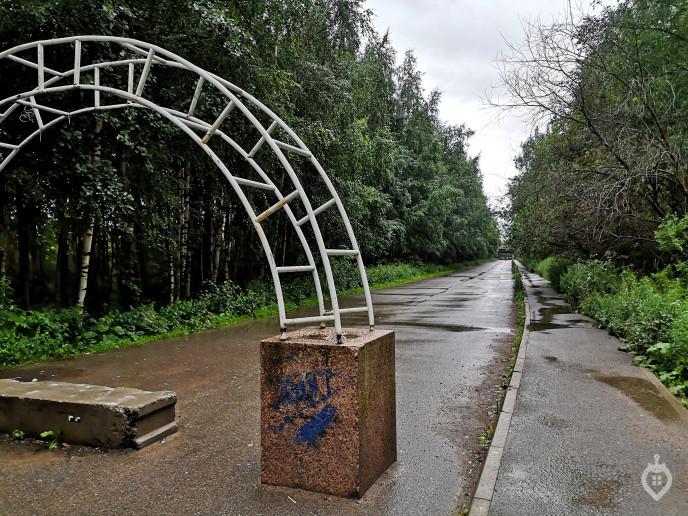 "ЖК ""FoRest"": под шум деревьев и ЗСД - Фото 40"