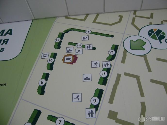 """ЖК """"Greenландия"""": комфорт без скидок на минусы - Фото 1"""