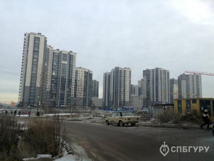 """ЖК """"Приневский"""" -  бюджетное жилье в пределах КАД - Фото 12"""