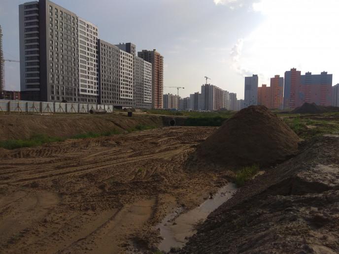 """ЖК """"Мурино Парк"""": солнечный комплекс с плюшками у метро - Фото 34"""