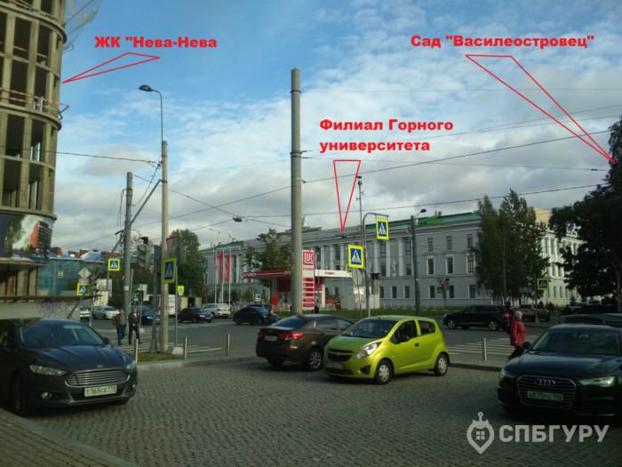 """ЖК """"Нева-Нева"""": бизнес-класс от казахского застройщика на шумном Среднем - Фото 34"""