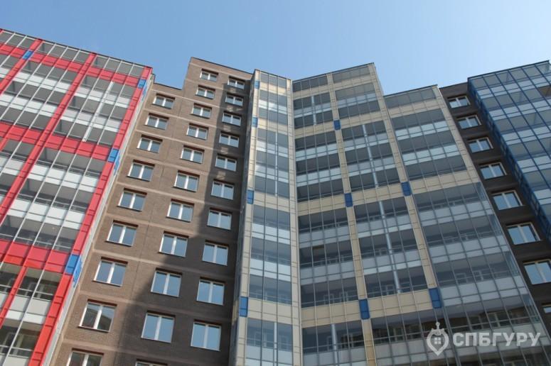 """ЖК """"Лондон"""": живописные многоэтажки с инфраструктурой от Setl City в Кудрово - Фото 23"""