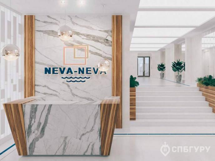 """ЖК """"Нева-Нева"""": бизнес-класс от казахского застройщика на шумном Среднем - Фото 3"""