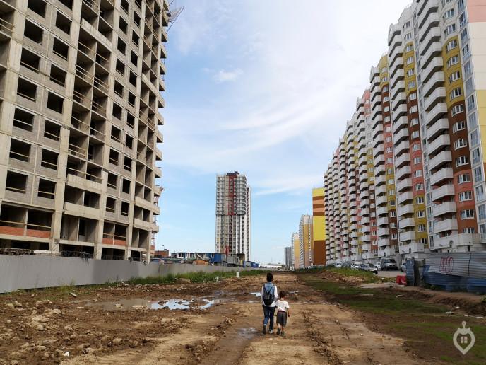 """ЖК """"Ultra City II"""": с учётом ошибок первой очереди - Фото 51"""