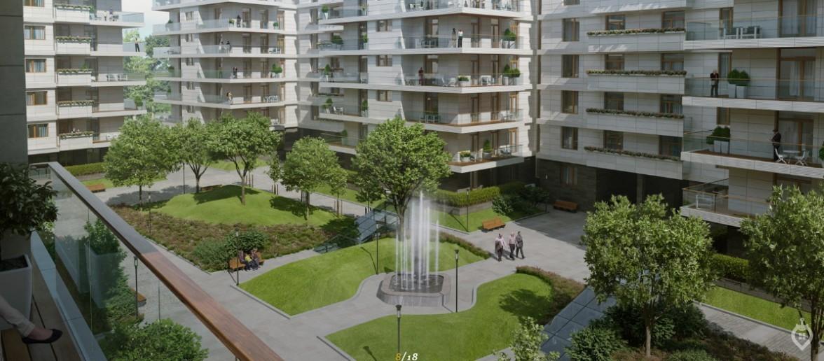 """ЖК """"Привилегия"""": комфортное жилье на Крестовском острове по эпическим ценам - Фото 5"""