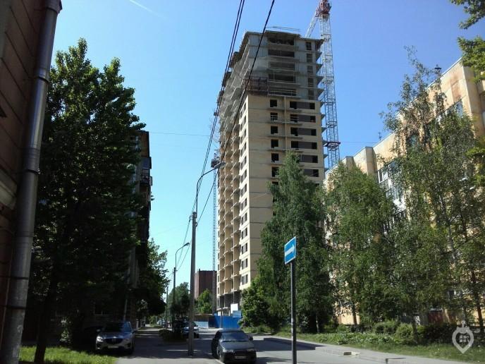 """ЖК """"Высота"""": 25-этажный дом на улице Цимбалина от компании, строившей олимпийские объекты в Сочи - Фото 28"""