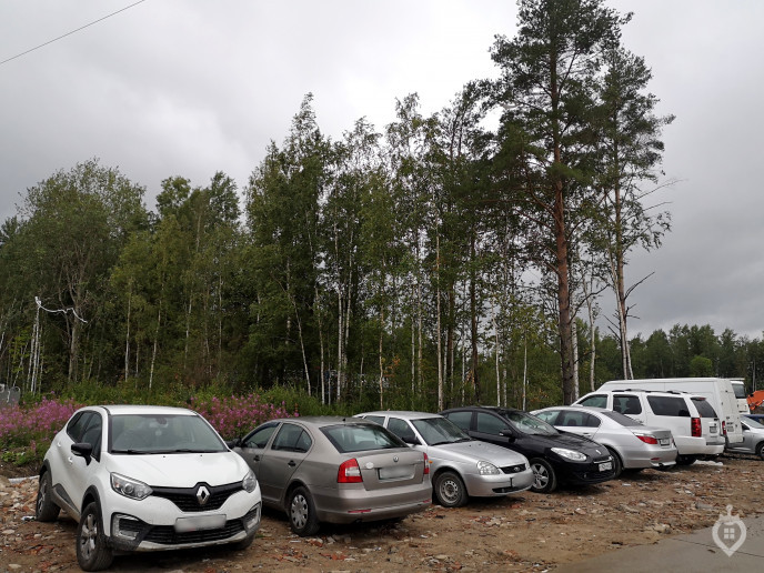 "ЖК ""FoRest"": под шум деревьев и ЗСД - Фото 36"