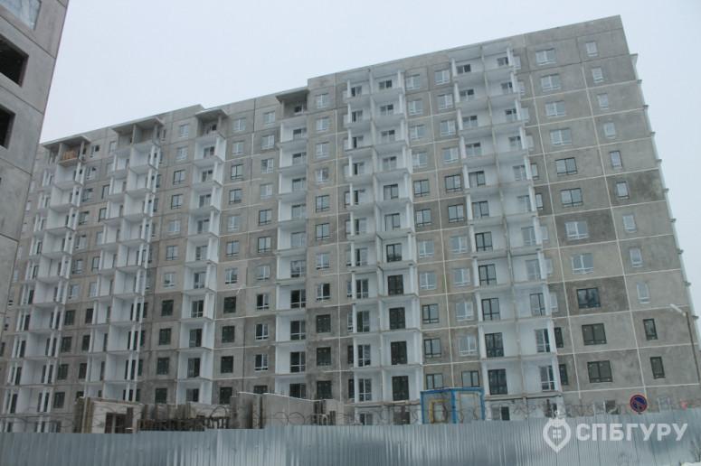"""ЖК """"Центральный"""": близко от КАД, но далеко от инфраструктуры - Фото 9"""