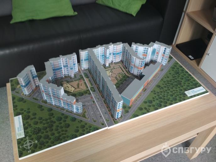 """ЖК """"Полис на Комендантском"""": маленькие квартирки в районе с большими планами - Фото 39"""