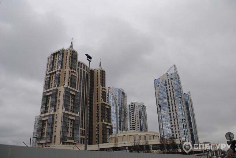 """ЖК """"Питер"""": квартиры бизнес-класса с видом на ЛЭП - Фото 23"""