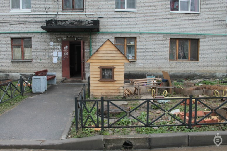 """ЖК """"Брусничный"""": три монолитных дома в Янино - Фото 51"""