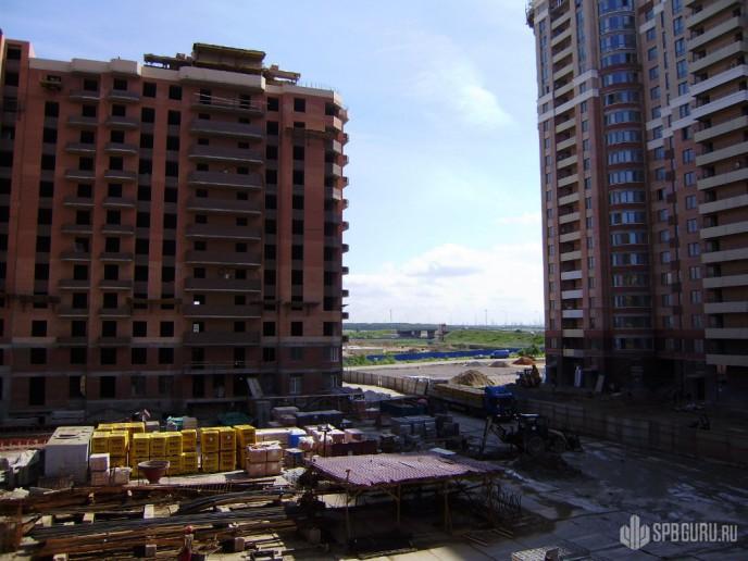 """ЖК """"Капитал"""": комфорт между КАД и городом - Фото 33"""