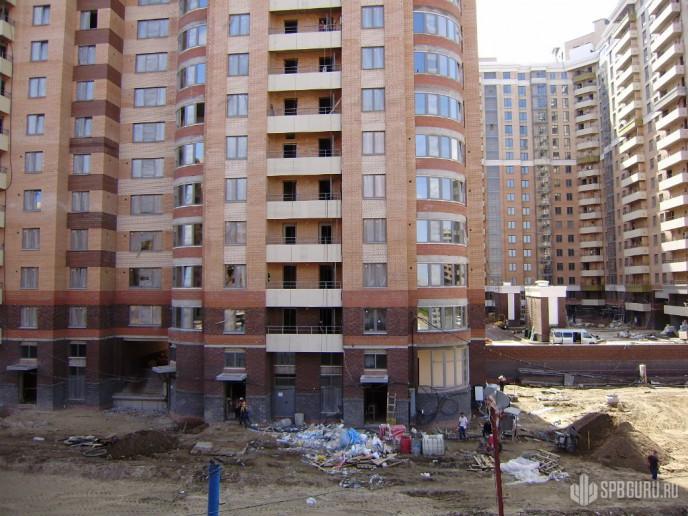 """ЖК """"Капитал"""": комфорт между КАД и городом - Фото 15"""