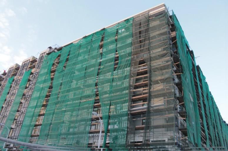 ЖК «Европа Сити»: крупный жилой комплекс от ЛСР на Петроградке - Фото 18
