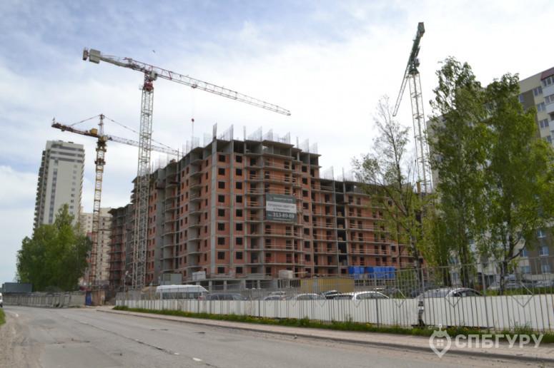 """ЖК """"Парголово"""": неторопливое строительство в тихом поселке - Фото 24"""