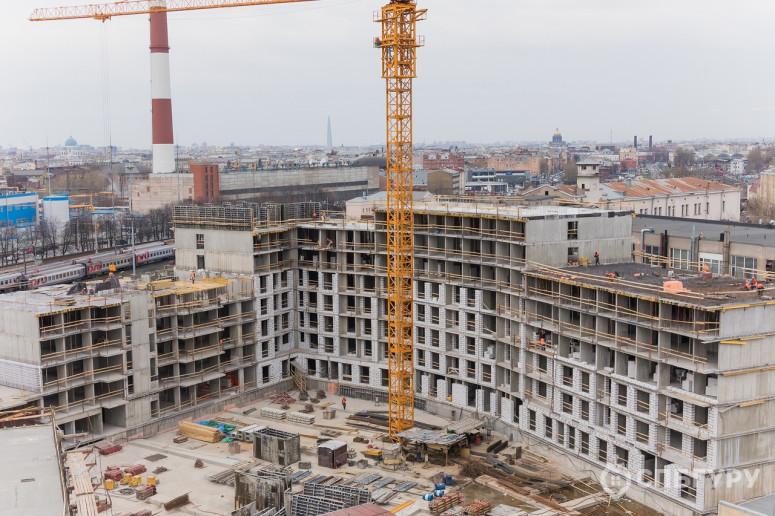 """ЖК """"Первый квартал"""": с чего начинается City на Лиговском - Фото 23"""