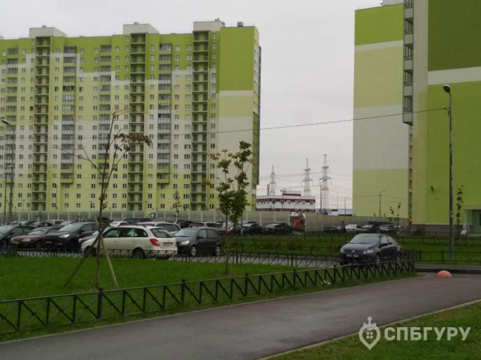 """ЖК """"Новая Охта 2"""": жилье с отделкой и городской пропиской за линией КАД - Фото 45"""