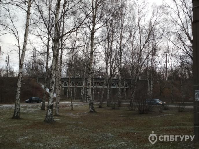 """ЖК """"Георг Ландрин"""": жизнь с карамельным привкусом под звон электричек - Фото 25"""