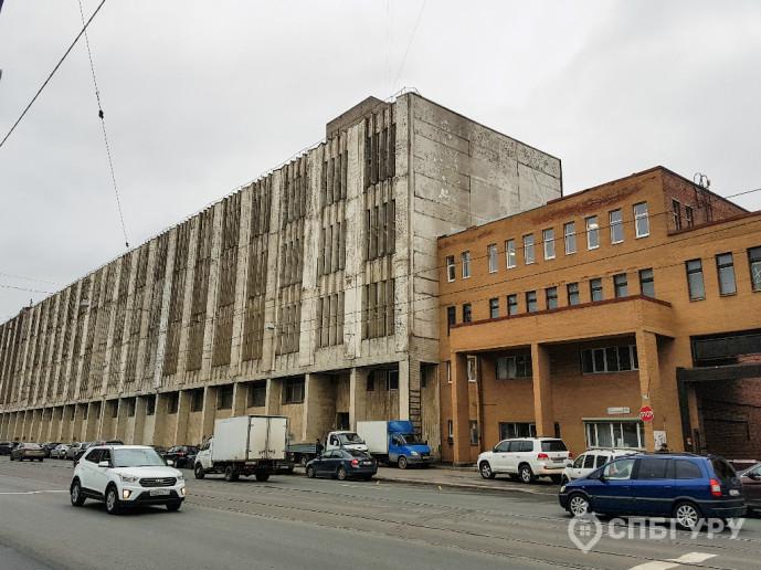 """ЖК """"Дом на набережной"""": проект, потеснивший новый мост через Неву - Фото 16"""