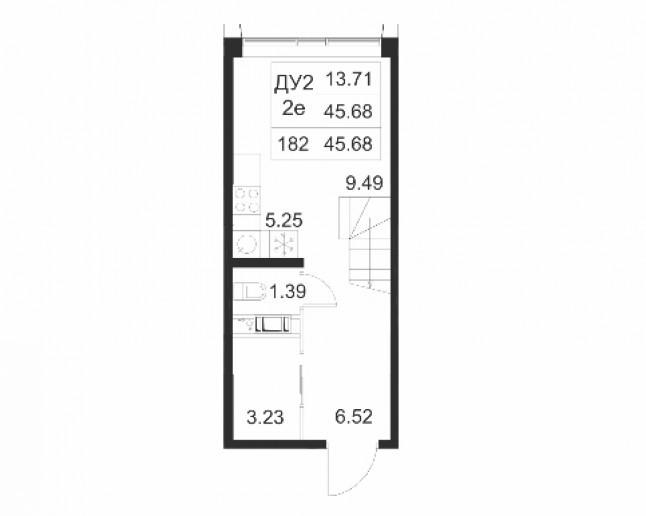 "ЖК ""Голден Сити"": пафосный комплекс на намыве без отделки и четких планов - Фото 29"