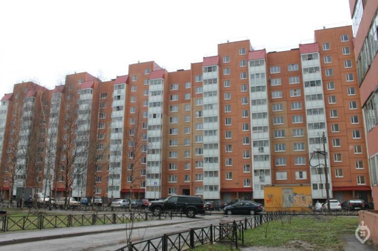 """ЖК """"Брусничный"""": три монолитных дома в Янино - Фото 54"""