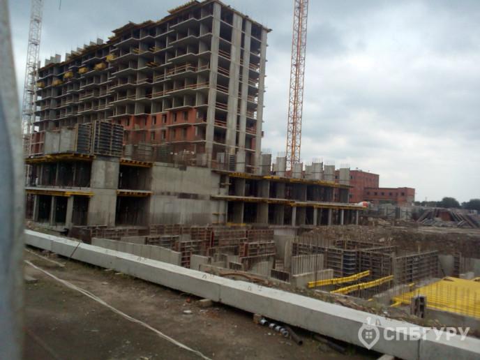 """ЖК """"Две столицы"""": комфорт не сразу строился - Фото 22"""