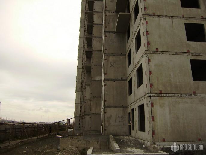 """ЖК """"Южная Акватория"""": утраченная доступность - Фото 15"""