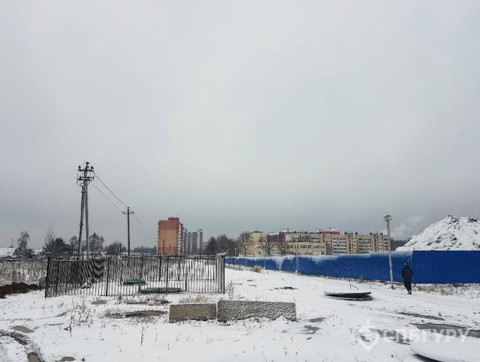 """ЖК """"Новое Янино"""": затянувшаяся стройка на границе с Петербургом - Фото 13"""