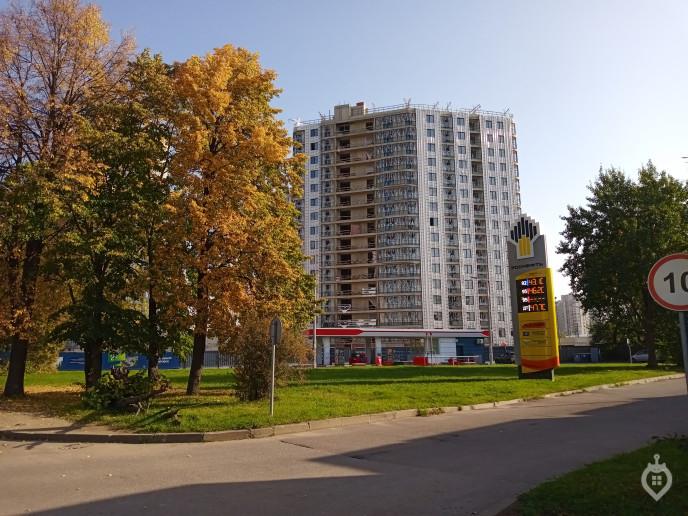"""ЖК """"ЦДС Полюстрово"""": дом размером с квартал - Фото 79"""