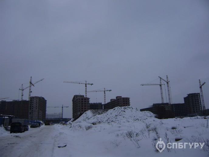 "ЖК ""Вернисаж"": жизнь в центре Кудрово - Фото 8"