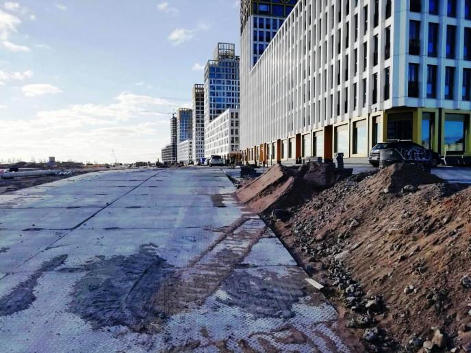 """ЖК """"Морская набережная"""": видовые квартиры среди песчаных дюн и бездорожья - Фото 4"""