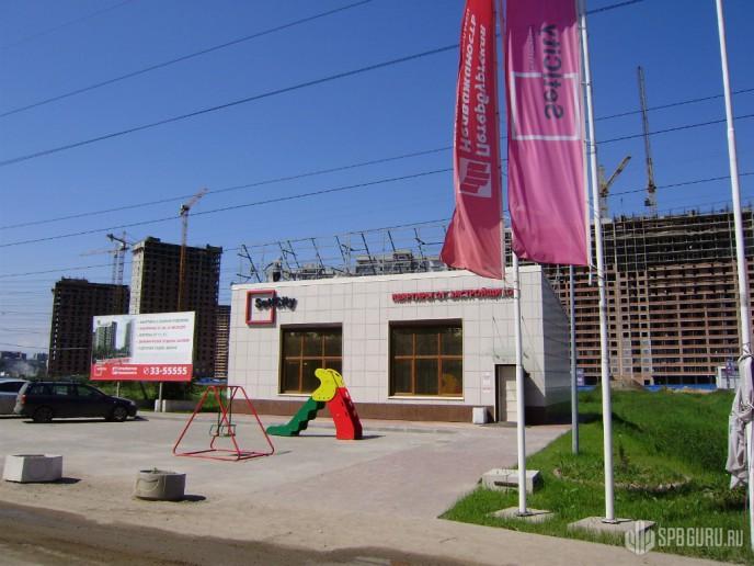 """ЖК """"Greenландия"""": комфорт без скидок на минусы - Фото 8"""