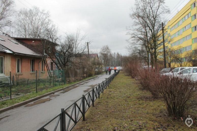 """ЖК """"Брусничный"""": три монолитных дома в Янино - Фото 56"""